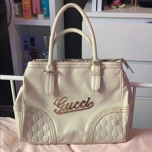 Handbags - Gucci bag!